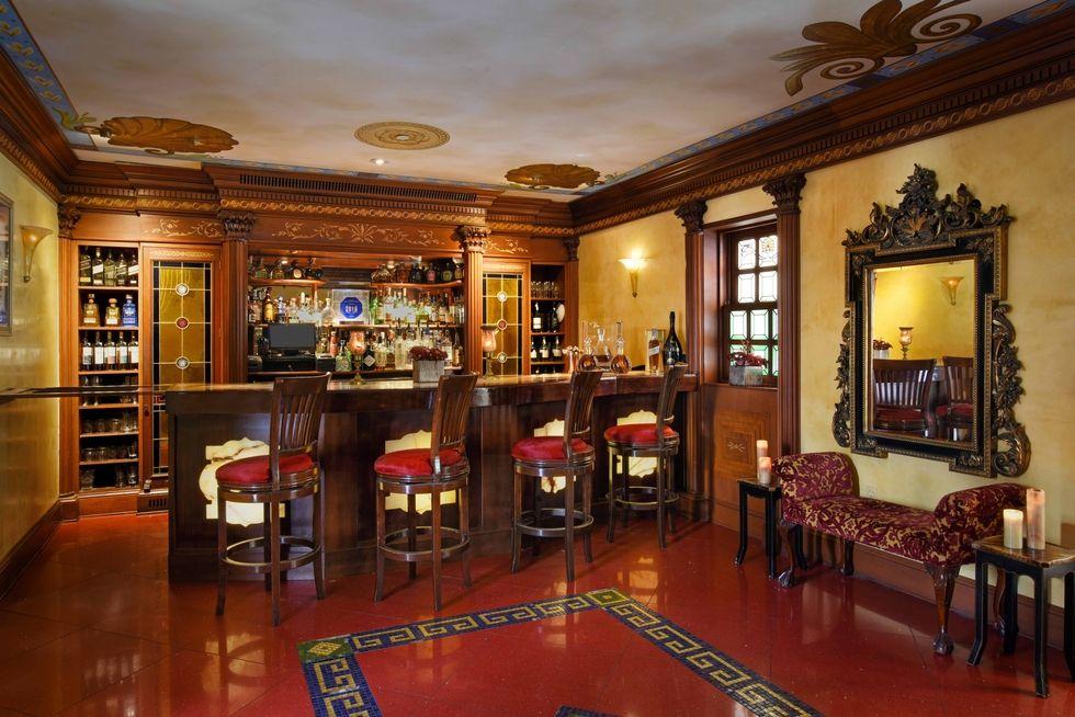 Diventa un hotel di gran lusso la villa di Versace a Miami (2)