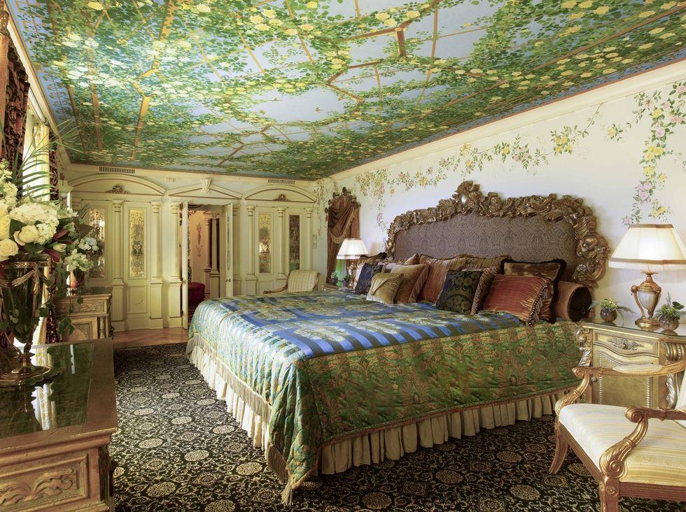 Diventa un hotel di gran lusso la villa di Versace a Miami (4)