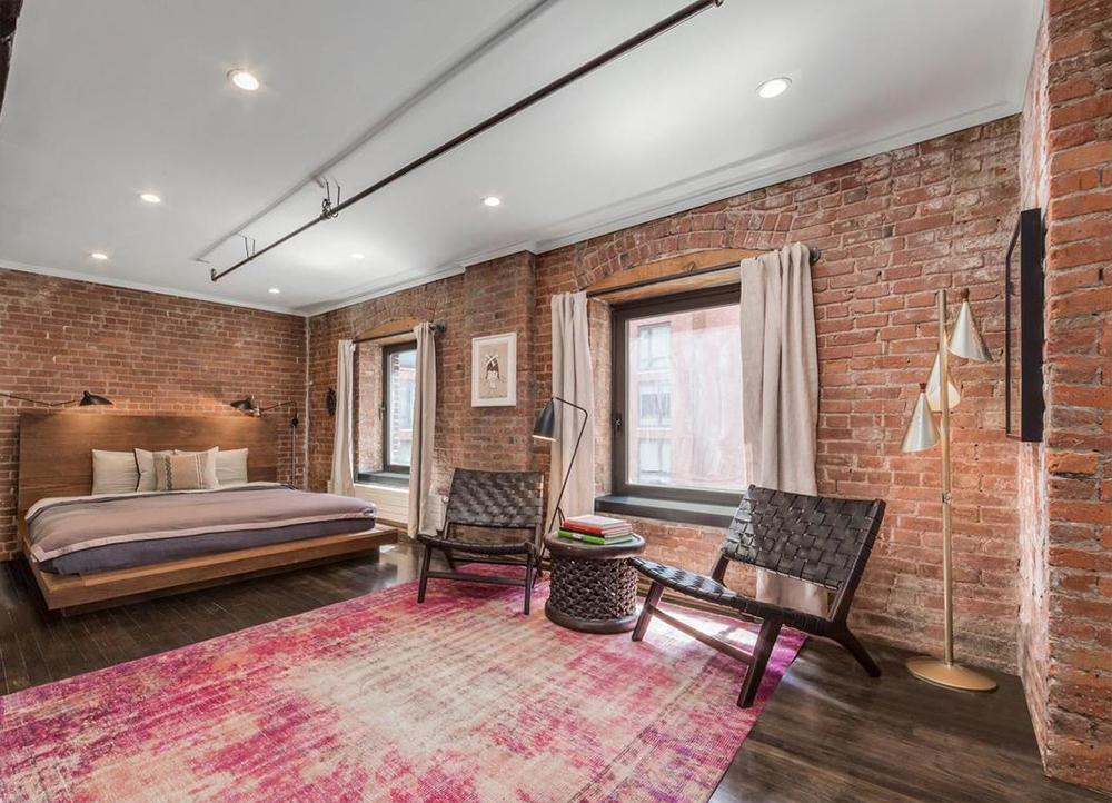 Jason Biggs e Jenny Mollen vendono il loro loft a Manhattan (6)