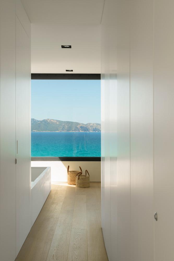 Villa elegante e moderna in vendita a Mallorca