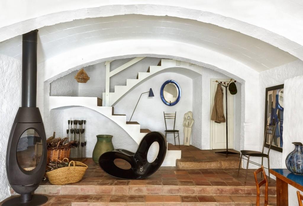 Finalmente la casa dei sogni per Van Hove e Vanderbeck