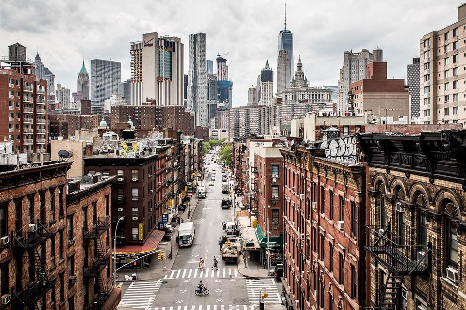24 New York