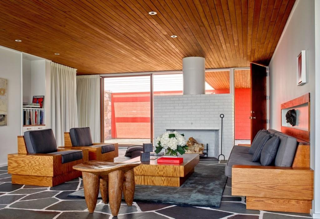 Le case di lusso a New York tornano a rivivere lo stile di Breuer