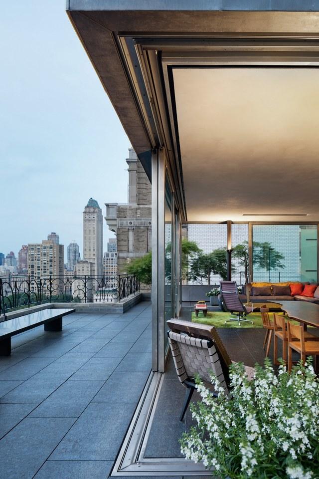 Le case pi belle progettate da architetti celebri for Case progettate da architetti