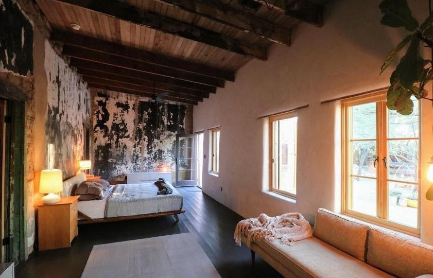 La casa di lusso di Diane Keaton in Arizona