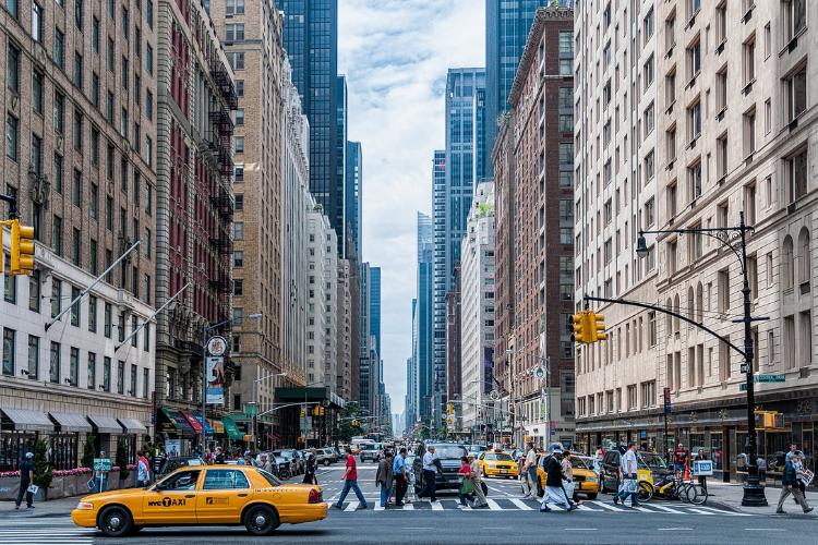Il segretario al Tesoro degli Stati Uniti vende la sua lussuosissima casa newyorkese
