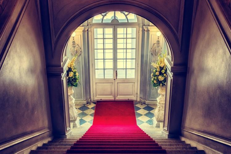 Hotel Ritz.